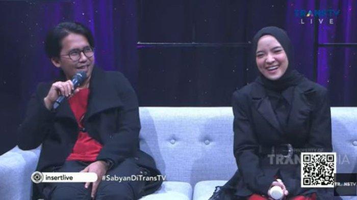 Ayus Sabyan dan Nissa Sabyan
