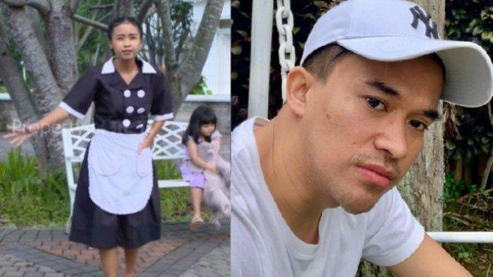 Anwar Sanjaya Pacar Asli Kiki si ART Centil di Ikatan Cinta Kesal, Protes di IG: Chatku Gak Dibalas!