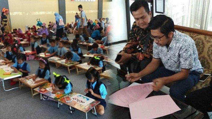 Nekat Kampanye di PAUD, Caleg Termuda di Indonesia ini Harus Bayar Denda Rp 10 Juta