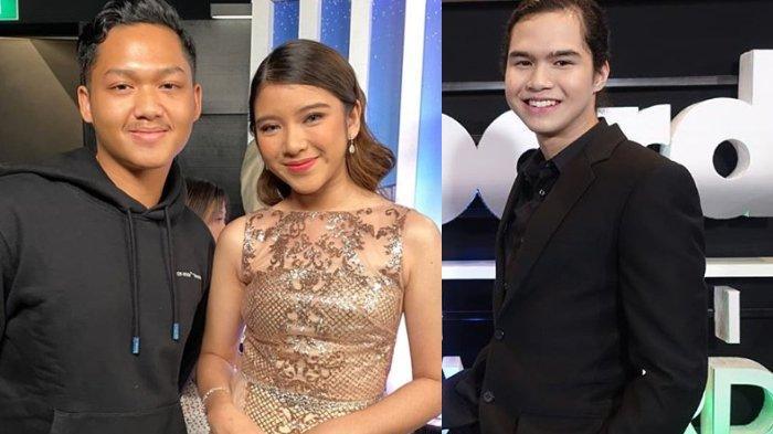 Anak Maia Estianty & Anang Hermansyah Rebutan Tiara Idol, Ternyata Sudah Punya Pacar, Ini Sosoknya