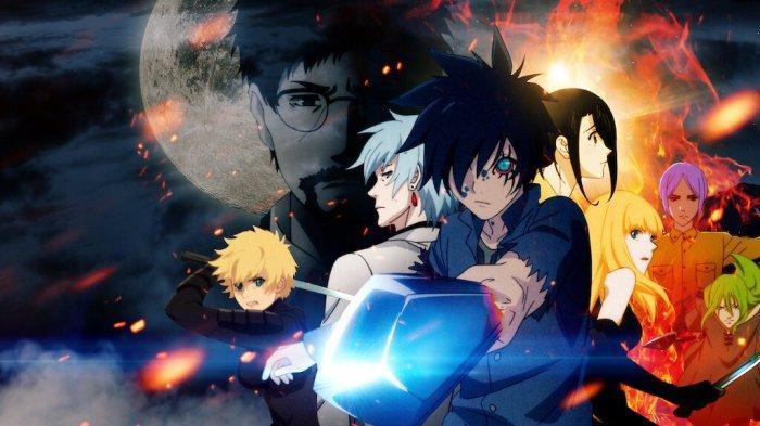 Selain Detective Conan, 5 Anime Detektif Ini Seru & Penuh Misteri, Termasuk B: The Beginning