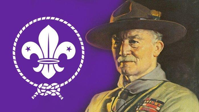 Mengenal Baden Powell yang Hari Ini Diperingati Kelahirannya, Sosok di Balik Cikal Bakal Pramuka