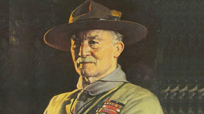 Baden Powell.