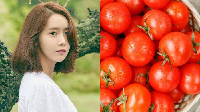 Ingin Punya Kulit Glowing Seperti Yoona SNSD? Gunakan 5 Bahan Alami Ini untuk Masker Wajah