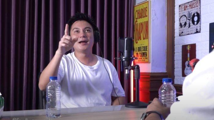 Baim Wong beberkan kenakalan masa lalu sebelum menikah