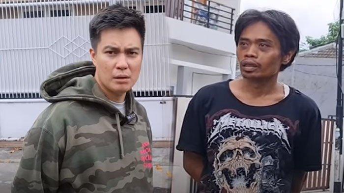 'Yang Dicari Pembunuh Bayaran, Mau?' Jawaban Baim Wong Bikin Syok Orang Bolak-balik Minta Kerja Ini