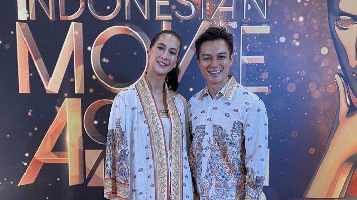 Baim Wong Bawa Pulang Piala Indonesian Movie Actors Awards 2020, Suami Paula Verhoeven Banjir Pujian