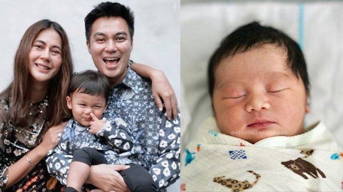 Bentuk Rasa Syukur Kelahiran Anak Kedua, Baim Wong Biayai Bayi Tabung Pasutri yang Belum Punya Anak