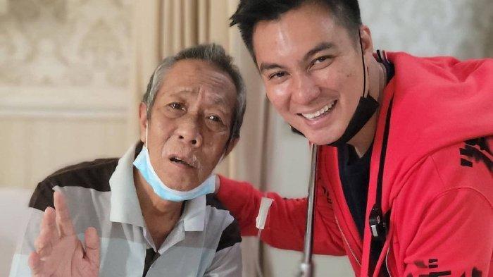 POPULER Baim Wong Beri Uang Segepok ke Pak Ogah yang Sakit, Suami Paula Ucap Syarat: Titip Sholat