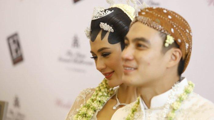 Baru Saja Menikah, Baim Wong Mengaku Sebut Paula Verhoeven 'Murahan' saat Pertama Kenal, Kok Bisa?