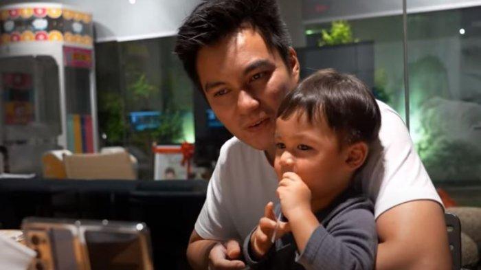 PILUNYA Tingkah Kiano saat Paula Positif Covid-19, Berusaha Cari sang Mama, Baim Wong: Sedih Banget