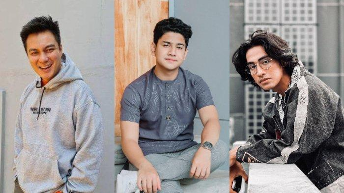 Sungguh Merdu, 5 Artis Pria Saat Lantunkan Ayat Suci Al-Quran: Baim Wong, Syakir Daulay, Abidzar