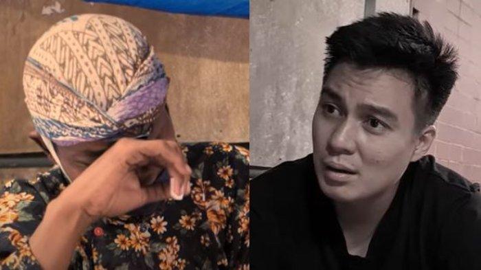 Pengamen kuda lumping yang ditolong Baim Wong ketahuan berbohong