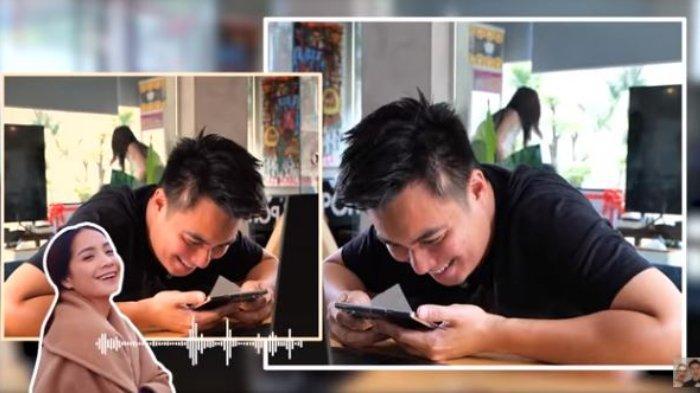 Rafathar Ramai Sorotan Saat Marah Main Jenga, Baim Wong Beber Reaksi Santai Nagita Slavina: 'Bagus'