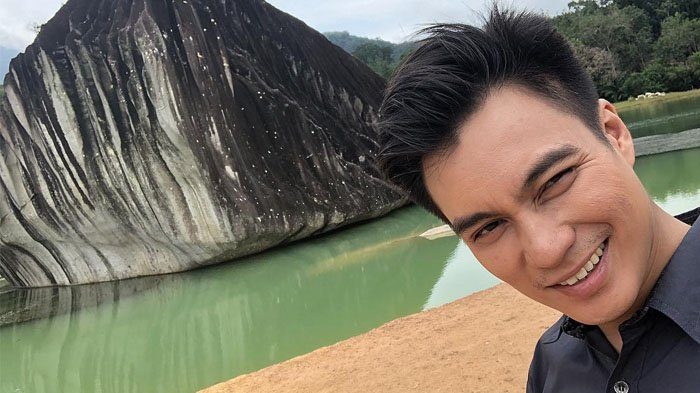 Kecam Aksi Terorisme, Baim Wong Minta Netizen Tak Sangkutpautkan dengan Hal Ini