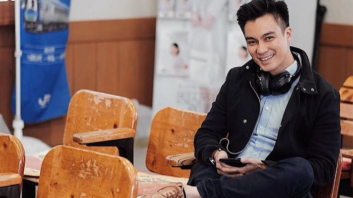 Mengaku Koleksinya Barang KW, Baim Wong Punya Negara Langganan Beli Sepatu Branded Harga Miring!