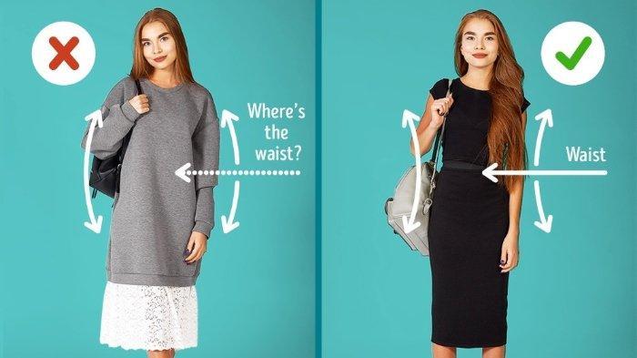 Gak Pede Karena Tubuhmu Mungil? Ikuti 7 Tips Gaya Pakaian ini, Kamu Akan Terlihat Lebih Tinggi