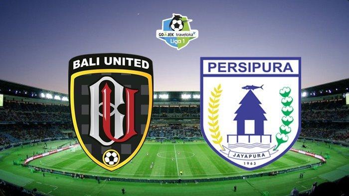 Live Streaming Persipura Vs Bali United di OChannel 20.30 WIB - Laga Seru di Liga 1