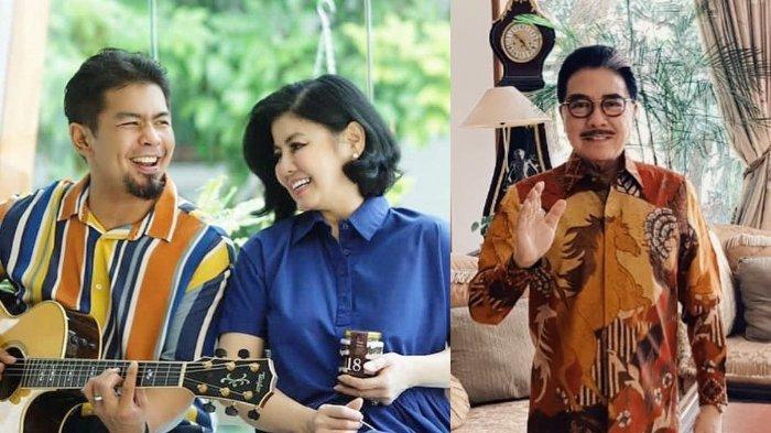 Sosok Hotma Sitompul, Pengacara Sukses yang Menangani Kasus Baim Wong hingga Raffi Ahmad