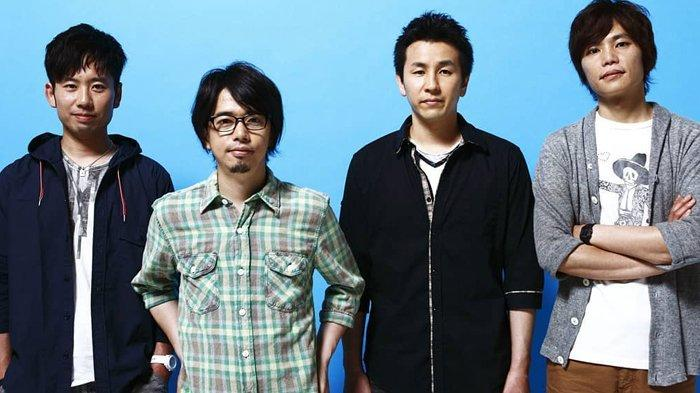 Band rock asal Jepang, Asian Kung-Fu Generation.