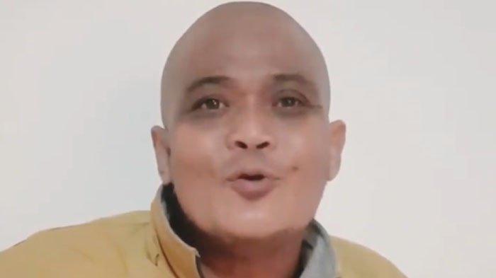 Bang Sapri.