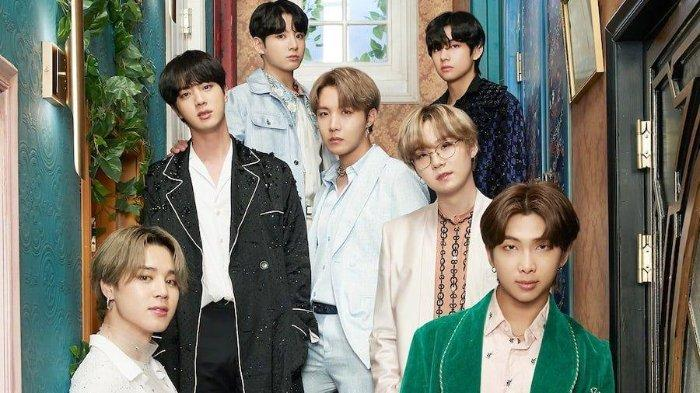 Melihat Lagu-lagu BTS dari Kacamata Seorang Psikolog, Jimin dkk Suarakan Isi Hati Anak Muda