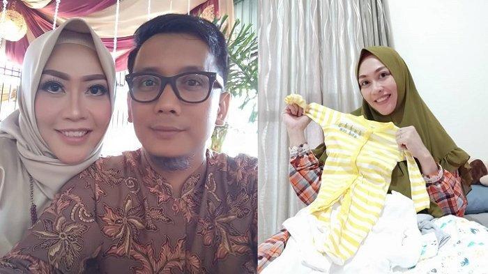 Kabar Istri Bani Seventeen 5 Bulan Setelah Suami Meninggal, Curhat Bulan Depan Bayinya Lahir
