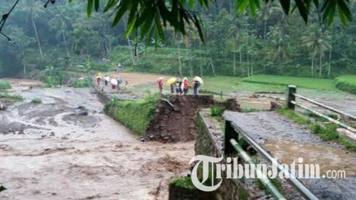 Musim Hujan Tiba, BMKG Ingatkan 8 Wilayah Indonesia Paling Rawan Banjir Bandang & Longsor, Waspada!