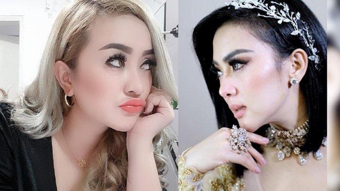 Tatapan Nia Ramadhani Langsung Berubah Saat Tanyakan Hal Ini Pada Lia Ladysta, Singgung Syahrini