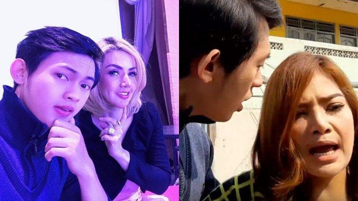Barbie Kumalasari Unggah Foto - Video Call Bareng Irfan Sebastian, Irma Darmawangsa Makin Ngamuk