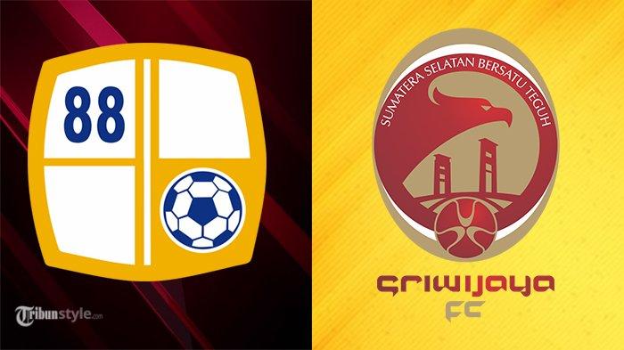 Live Streaming Vidio.com Sriwijaya FC vs Barito Putera  20.30 WIB - Siaran Langsung Liga 1 2018!