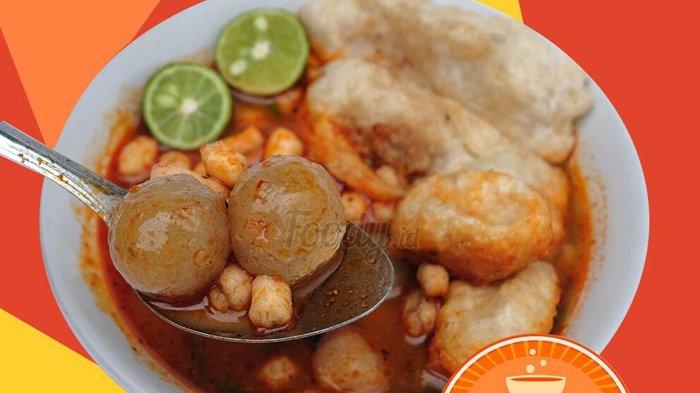 Resep Bakso Aci Yuk Bikin Sendiri Makanan Hits Khas Garut Ini Dijamin Ketagihan Halaman 2 Tribunstyle Com