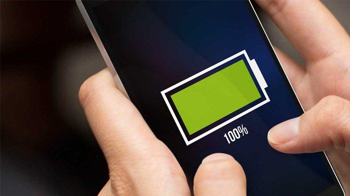 4 Cara Agar Baterai Smartphone Tak Cepat Habis Saat Bepergian