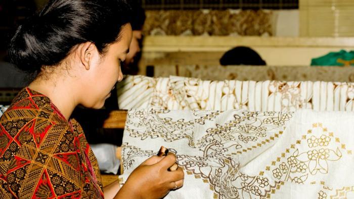 Kumpulan Ucapan Selamat Hari Batik Nasional 2 Oktober 2020, Cocok Dibagikan via WA, FB dan Instagram