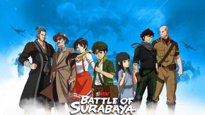 Tonton 10 Film Perjuangan Peringati Hari Pahlawan 10 November, Battle of Surabaya hingga Kartini