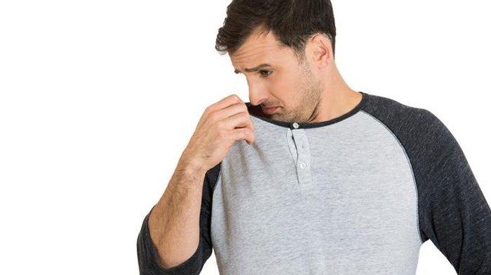 Tipe Bau Badan Seseorang Menunjukan Kondisi Kesehatan yang Sedang Dirasakan