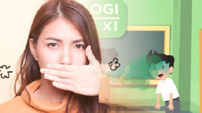 4 Cara Paling Ampuh Menghilangkan Bau Mulut Saat Puasa, Kamu Wajib Tahu!