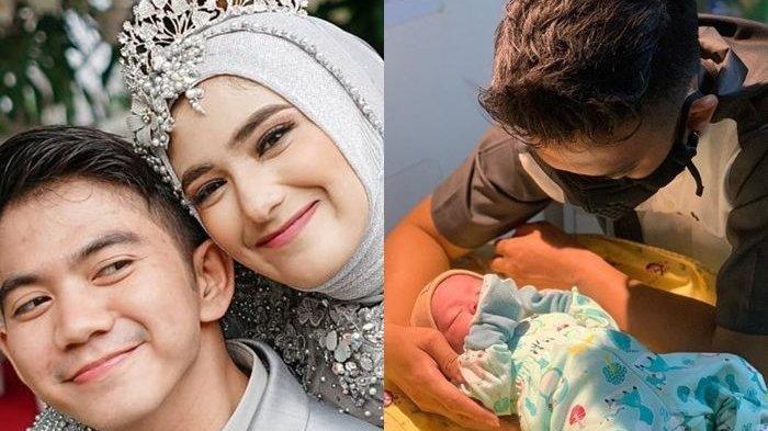 Bayi Nadya Mustika Baru Usia 2 Hari, Rizki DA Tetap Berencana Tes DNA