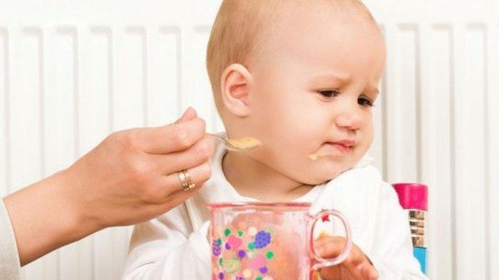 Penyebab Bayi Susah Makan, Mulai dari Faktor Makanan, Masalah pada Si Bayi dan Solusinya, Baru 2019