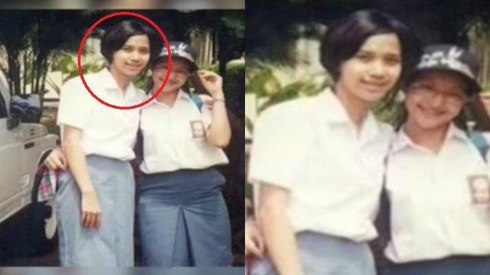 DAFTAR Foto Wajah Asli para Artis saat SMA, dari BCL hingga Amanda Manopo, Siapa Paling Beda?
