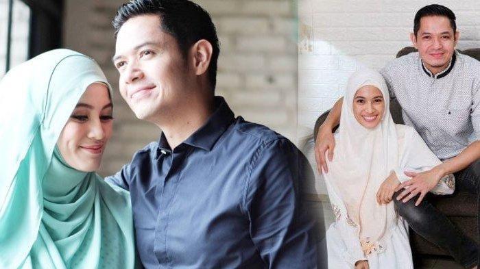 Awalnya Sebatas 'Kakak Adik', Terungkap Begini Kisah Jatuh Cinta Dude Harlino pada Alyssa Soebandono