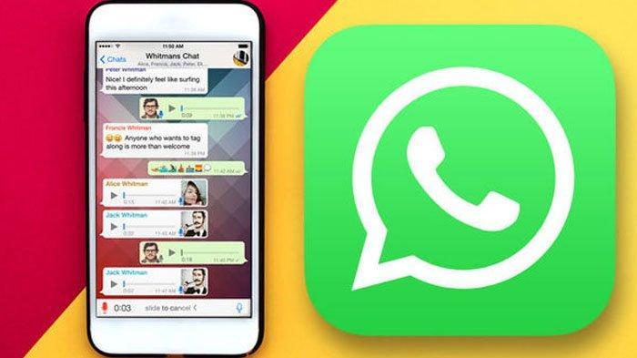 Sekarang Pengguna WhatsApp Bisa Menerima atau Menolak Undangan Grup, Ada 3 Cara