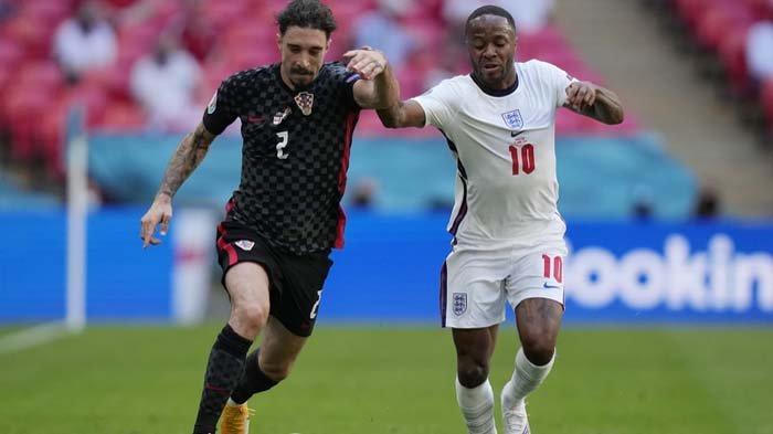 Live Streaming Laga Kroasia vs Ceko di Grup D Euro 2020, Tayang di Mola TV, Pukul 23.00 WIB