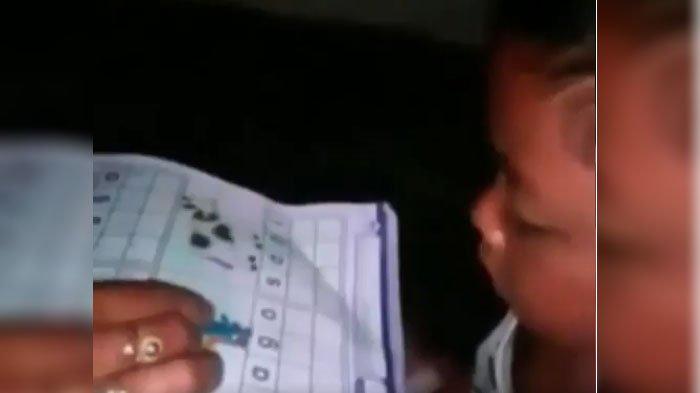 Belajar Mengeja, Anak Ini Malah Salahkan Ibunya Ketika Sebut Hewan Ini Dengan Kata Begini!