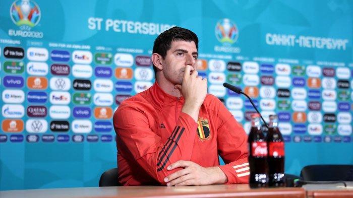 Laga Belgia vs Rusia Euro 2020 Digelar di Gazprom Arena Malam Ini, Berikut Link Live Streamingnya