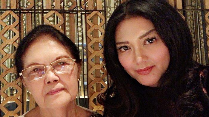 Sempat Tak Setuju Putrinya Pindah Agama, Ibunda Bella Saphira Kini Justru Kirim Takjil Buka Puasa