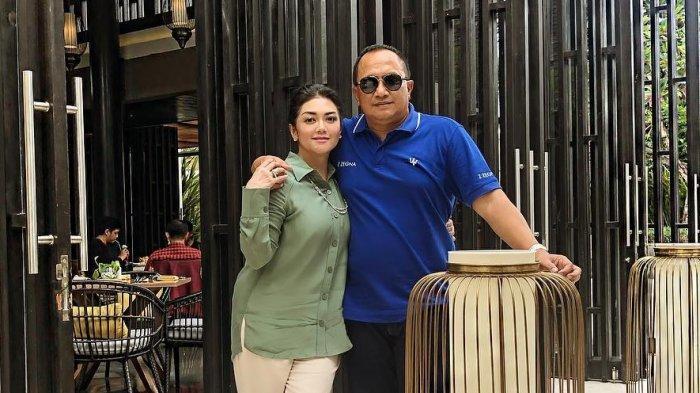 Menjadi Istri Jendral TNI, Ini Curahan Hati Bella Saphira