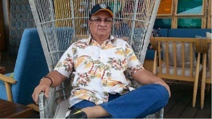 Beny Mustafa meninggal dunia.