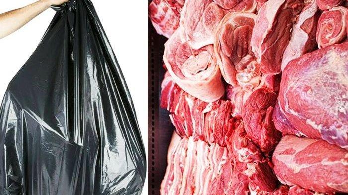 POPULER Cara Simpan Daging Kurban agar Awet Hingga 2 Bulan, Ternyata Bungkus Menentukan