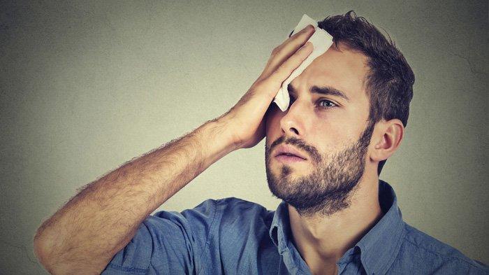 5 Hal yang Bisa Dilakukan Untuk Mencegah Keringat Berlebihan yang Mengganggu Penampilan
